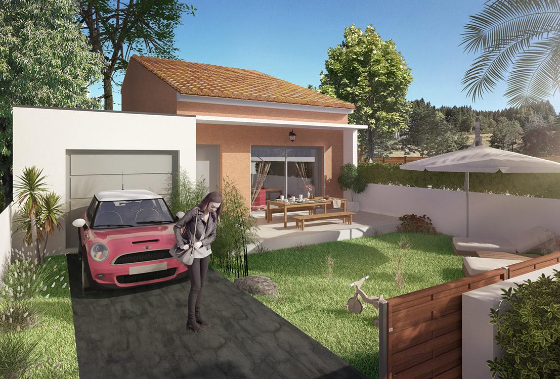 Construction maison evolutive occitanie