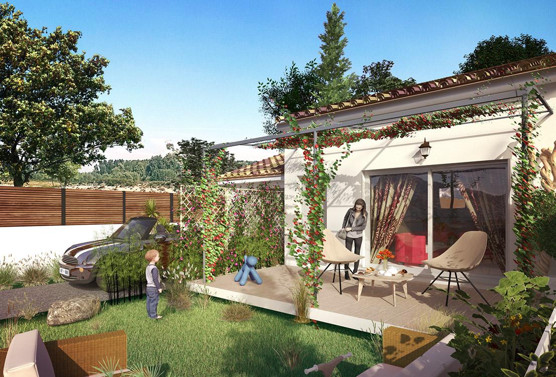 constructeur maison modulaire occitanie