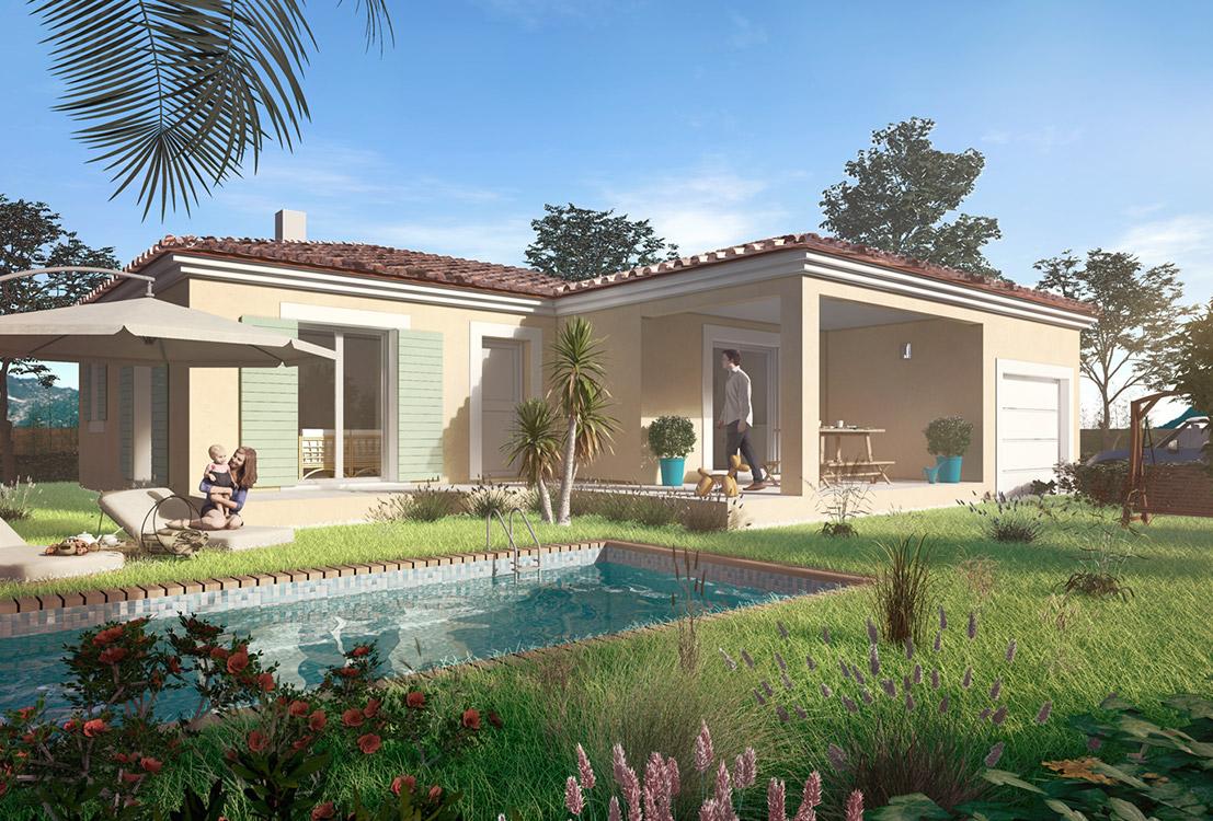 constructeur de villa en occitanie